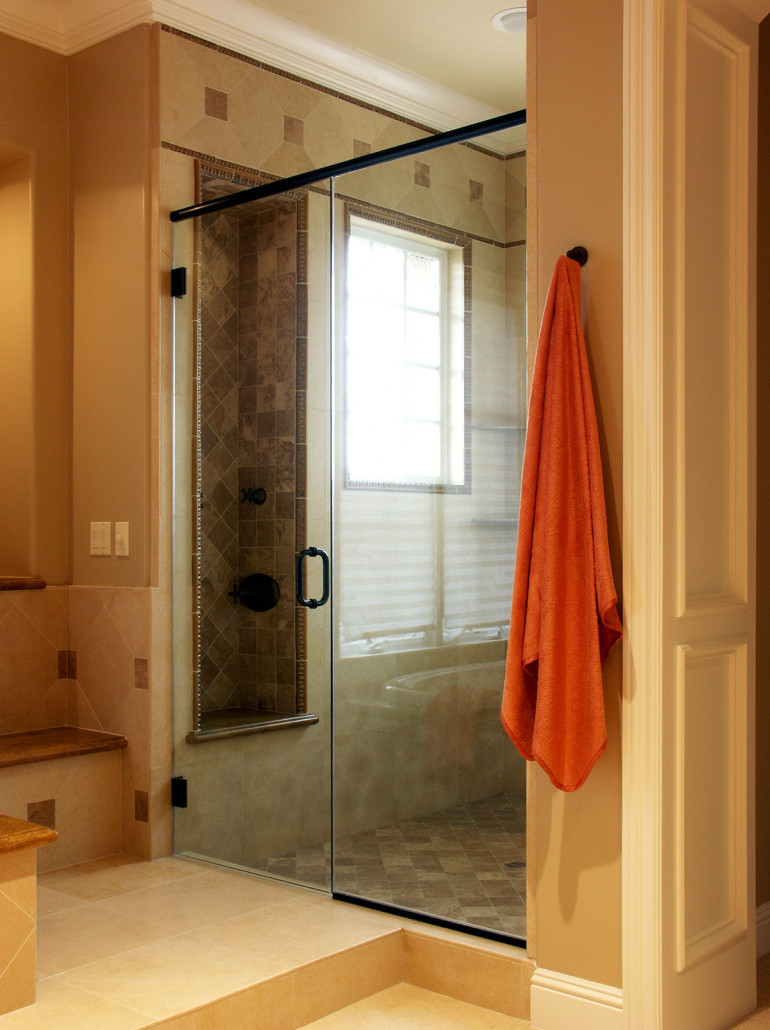 Offering the first shower doors with a Lifetime Warranty. & HeavyLux | Shower Doors Pezcame.Com